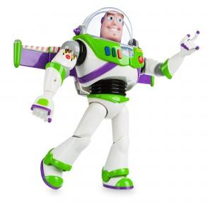 Buzz Lightyear - Toy Story 4