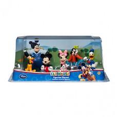 Clubul lui Mickey Mouse - Set Figurine