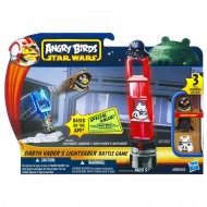 Angry Birds Star Wars – Lupta lui Vader