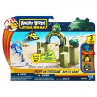 Angry Birds Star Wars – Lupta pe Tatooine