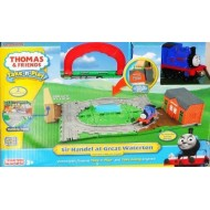 Set trenulet Thomas – Sir Handel At Great Waterton
