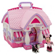 Minnie Mouse - Set Pet Shop
