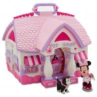 Minnie Mouse Pet Shop Set