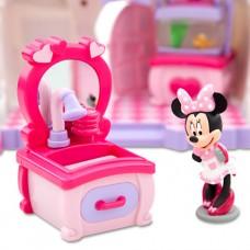 Minnie Mouse - Set Pet Shop