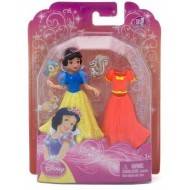 Alba ca Zapada – Figurina Disney Momente Favorite