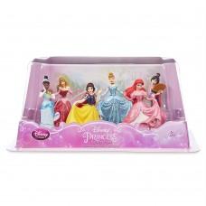 Printesele Disney - Set Figurine 1
