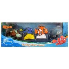 Nemo - Set Figurine