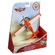 Dusty Crophopper - Avion cu roti Disney Planes