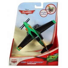Ripslinger - Avion cu roti Disney Planes
