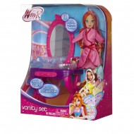 Winx Club - Set frumusete
