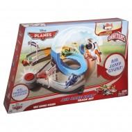 Micro Drifters - Set cursa aeriana Planes