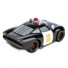 Fulger McQueen - Editie Speciala de Politie