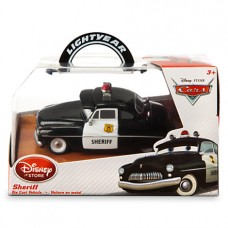Seriful - Masinuta metal Disney Cars