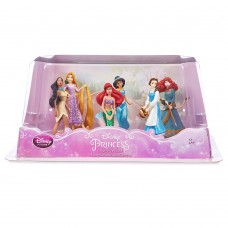 Printesele Disney - Set Figurine 2