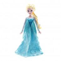 Elsa Classic Doll - Frozen