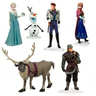 Disney Frozen - Set Figurine