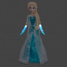 Elsa - Papusa Cantareata Disney Frozen