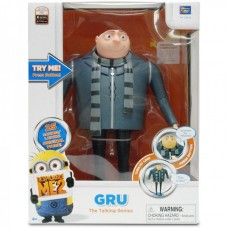Gru - Jucarie Interactiva Despicable Me 2