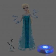Elsa - Set Papusa Cantareata