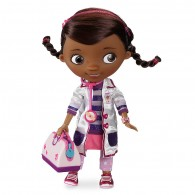 Doc McStuffins Singing and Talking Vet Doll