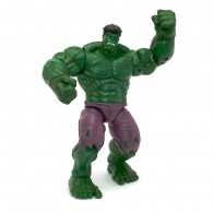 Marvel Avengers Hulk Talking Action Figure