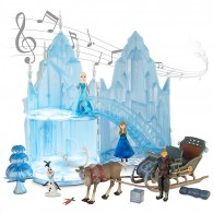 Frozen Elsa's Musical Ice Castle Playset
