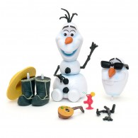 Olaf Mix 'Em Up