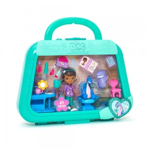 Doc McStuffins Dentist Set