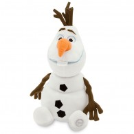 Olaf Plush - Frozen - Medium - 13 1/2''