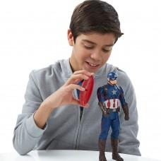 Captain America - Jucarie Interactiva Civil War