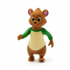 Goldie si Ursulet - Set Papusi Disney Junior