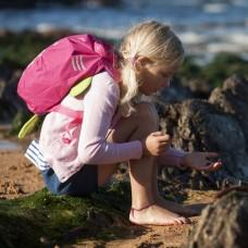 Rucsac plaja Paddlepack Roz