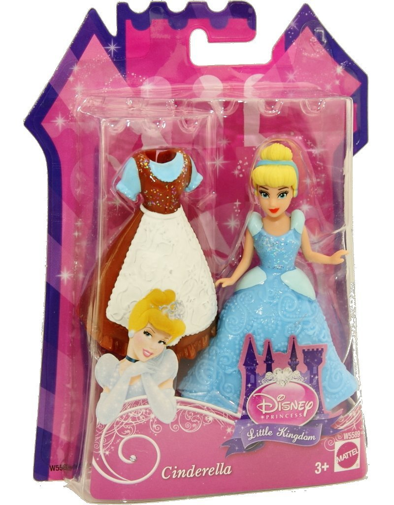 Cenusareasa - Figurina Disney