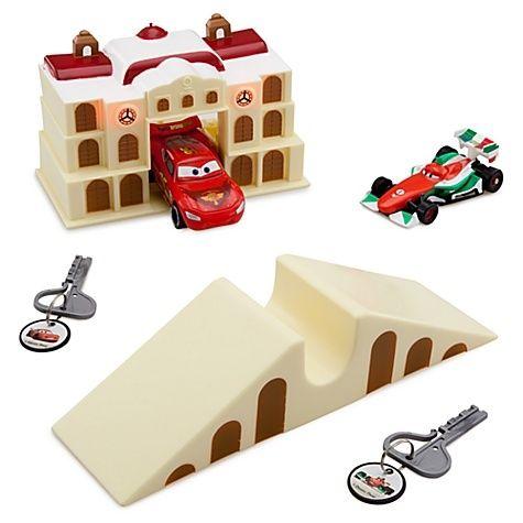 CARS 2 - Porto Corsa