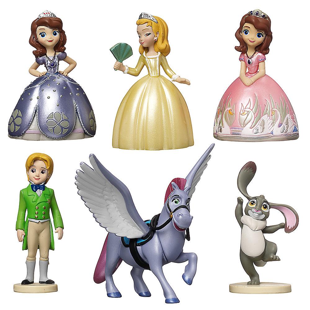 Sofia Intai - Set Figurine