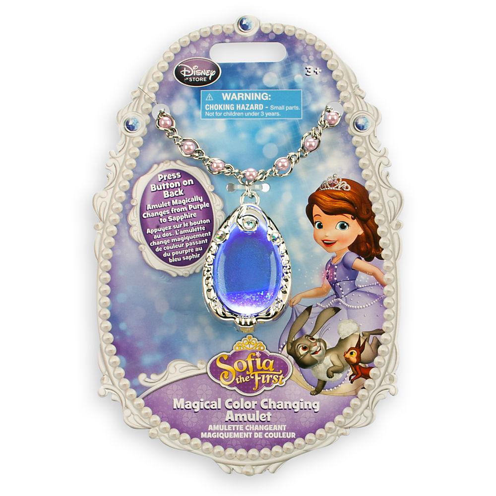 Amuleta Sofia Intai