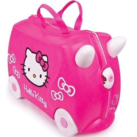 Trunki Hello Kitty