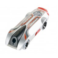 Hot Wheels Masinuta care Inregistreaza Tot - Rosie