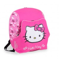 Rucsac/Scaun-inaltator  BoostaPak Hello Kitty